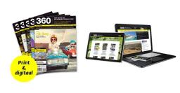 360 Magazine Het Beste Uit De Internationale Pers